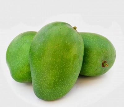 apa kandungan buah mangga harum manis